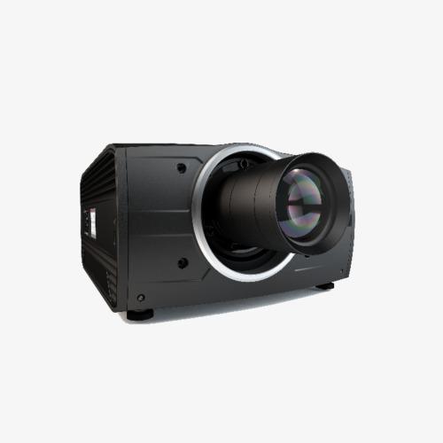 Videoprojecteur F70 de Barco pour simulation