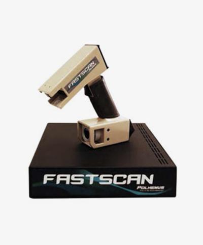 Scanner laser Fastscan Cobra C1 de Polhemus
