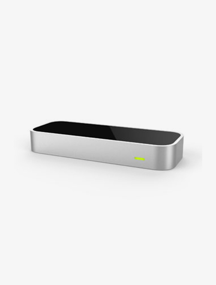 Outil de capture de mouvement Leap Motion Controller