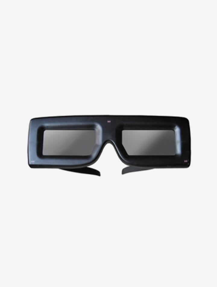 Lunette 3D Leonar3DO