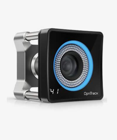 Caméra de suivi de mouvement haute résolution Prime 41 de Optitrack