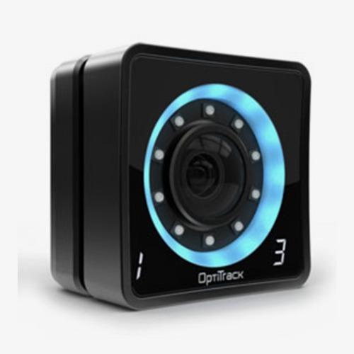 Caméra de suivi de mouvement ultra large Prime 13W de Optitrack