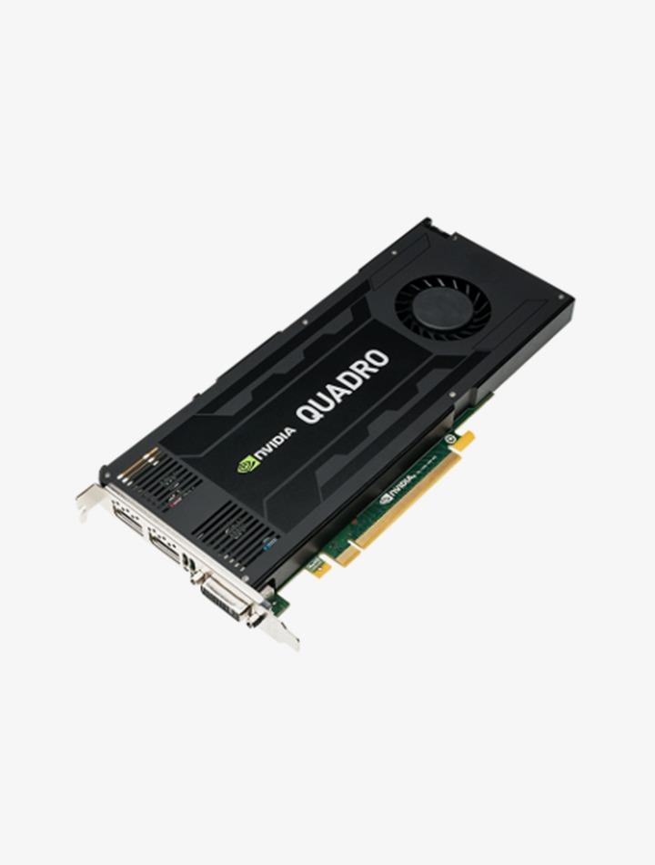 Carte graphique NVIDIA Quadro K4200