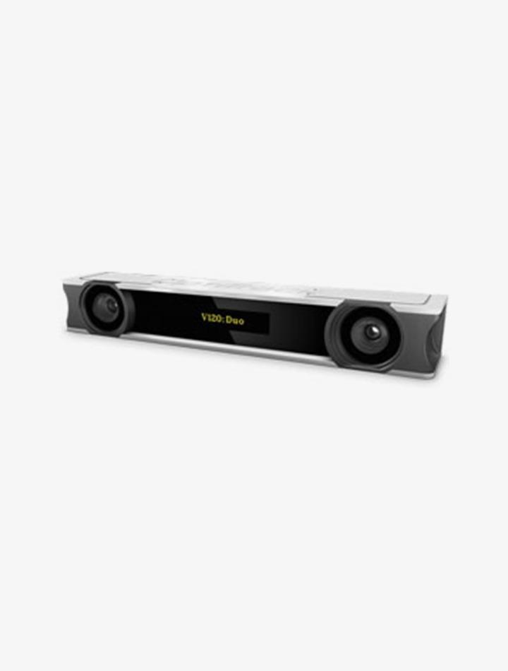 Système de suivi de mouvement plug and play V120 Duo