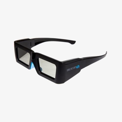Lunette Stéréo 3D active Edge VR de Volfoni