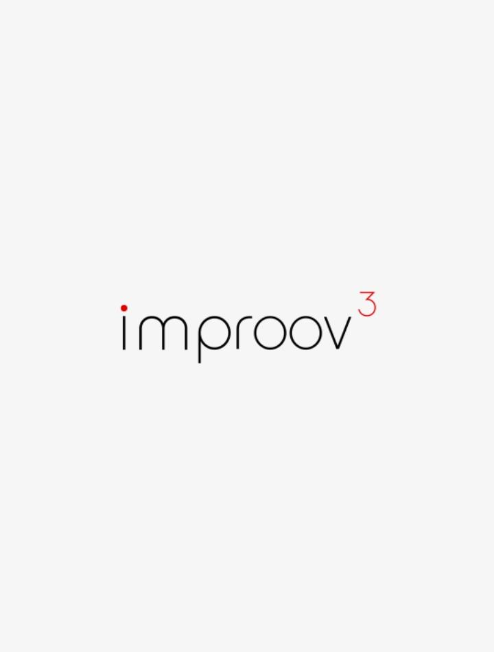 Logiciel de réalité virtuelle Improov de MiddleVR