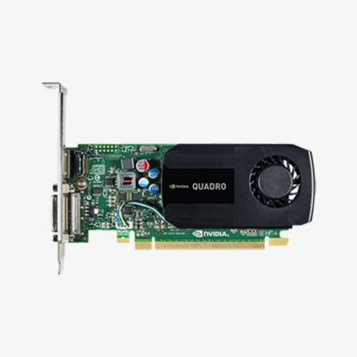 Carte graphique Nvidia Quadro K620
