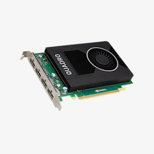 Carte graphique Nvidia Quadro M2000