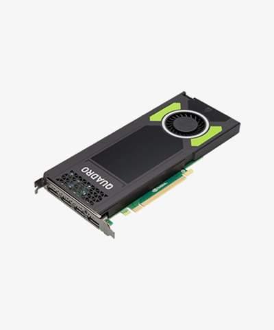 Carte graphique Nvidia Quadro M4000