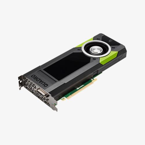 Carte graphique Nvidia Quadro M5000