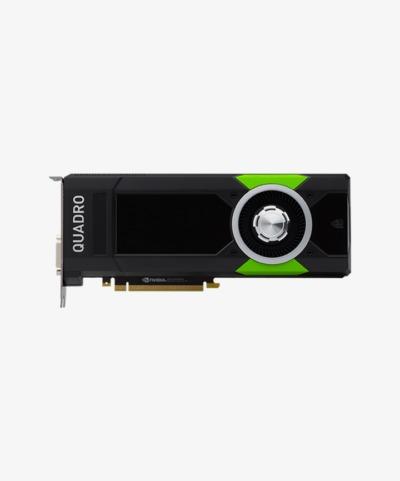 Carte graphique Nvidia Quadro P5000