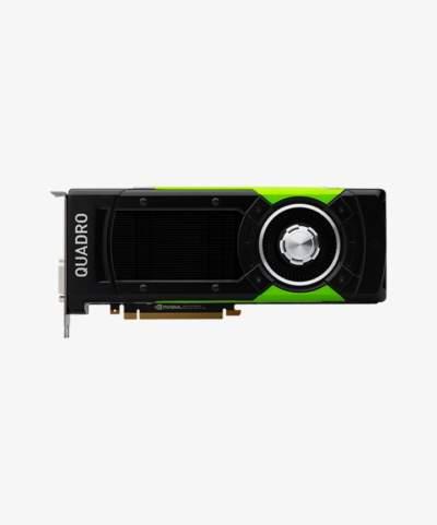 Carte graphique Nvidia Quadro P6000