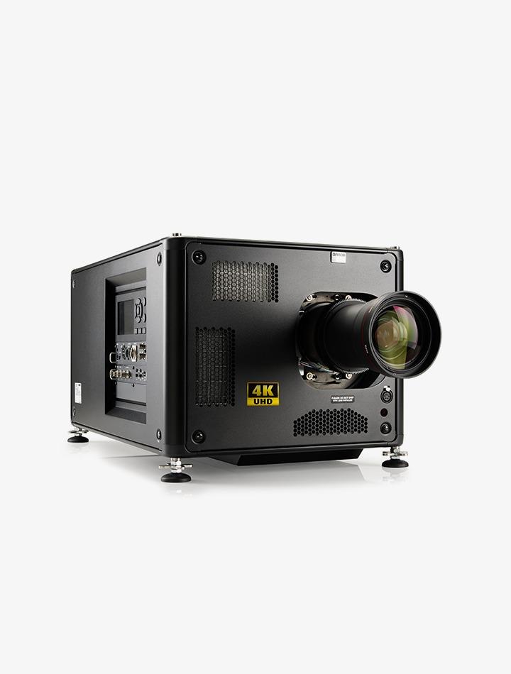 Le projecteur HDX-4K14 de Digital Projection