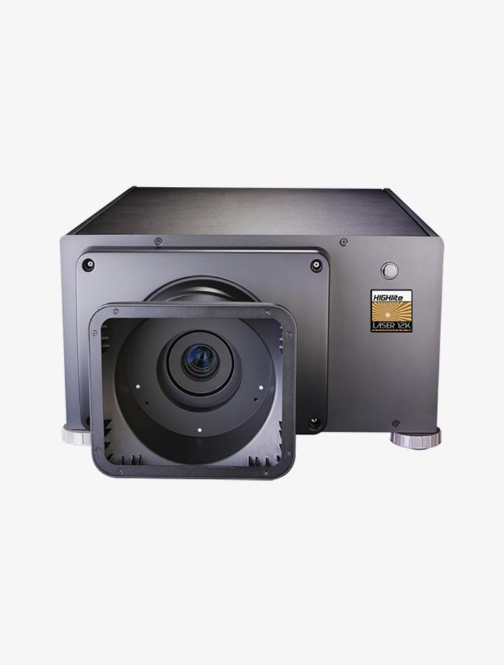 Projecteur Highlite laser 2 de Digital Projection