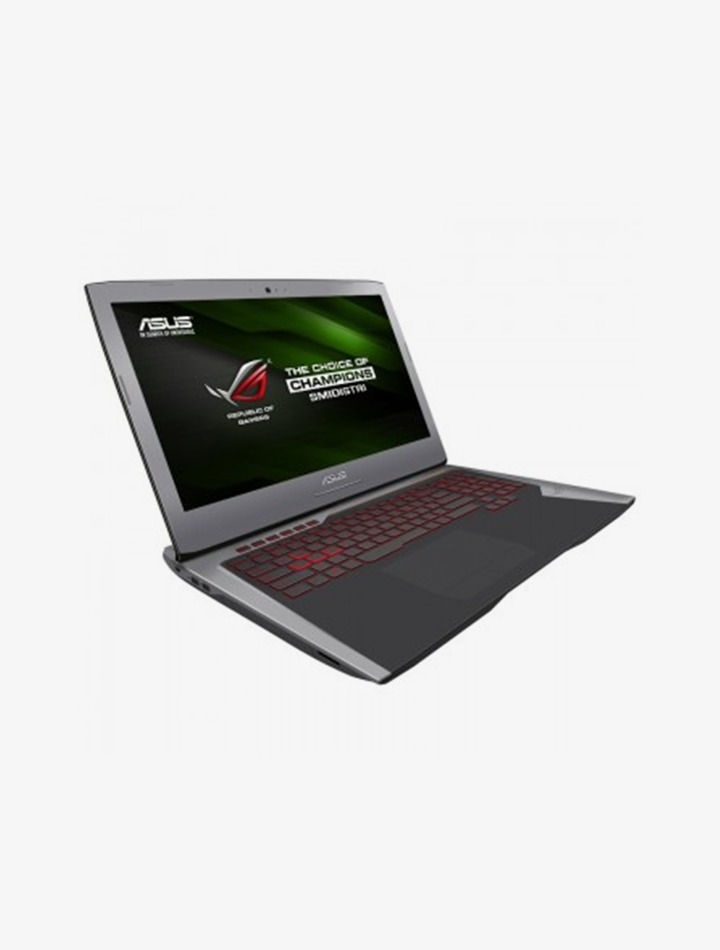 PC Portable Asus G752VS-BA363T G-Sync (GTX 1070)