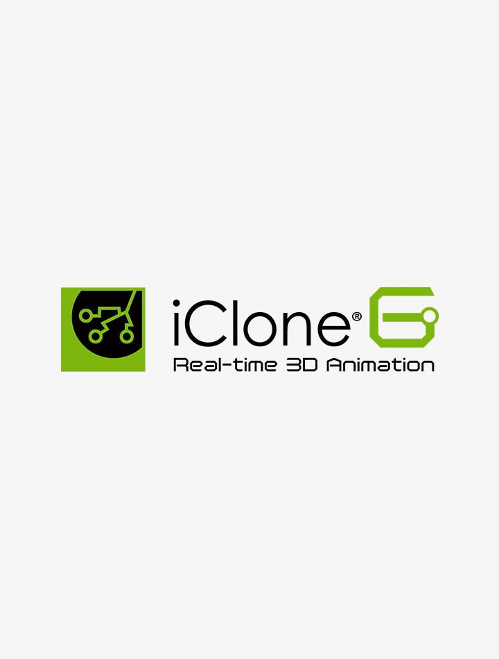 Logiciel 3d Iclone 6 Pro Corner Shop By Immersion