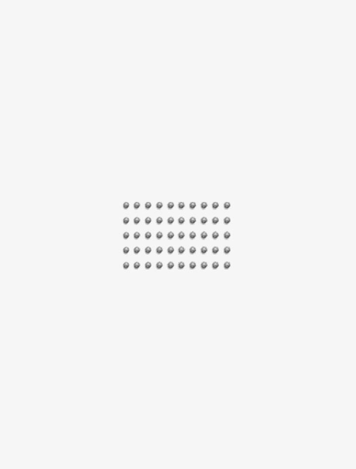 Kit de marqueurs réfléchissants faciaux de 4mm de diamètre Optitrack