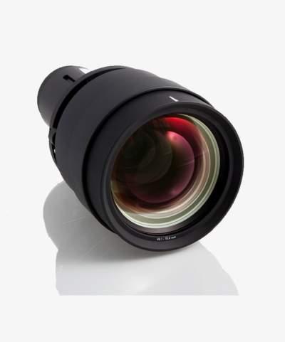 Lentille EN14 pour projecteurs Barco