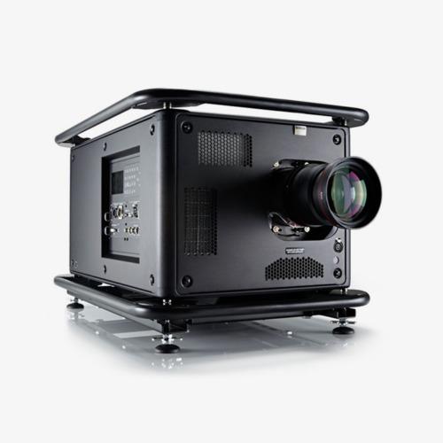 Les projecteurs de gamme grands évènements DLP 3 puces HDX-W de Barco