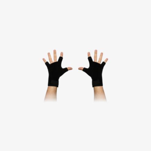 Gants de motion capture Optitrack