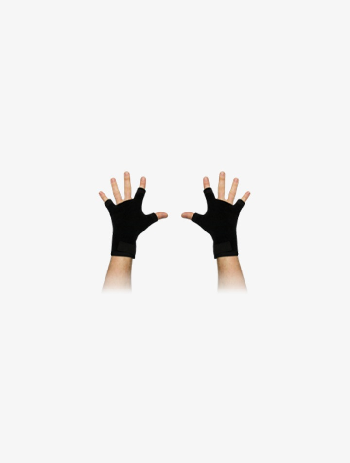 Gants de motion capture Optitrack