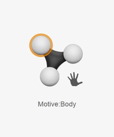 Logiciel de capture de mouvement Motive:Body de Optitrack