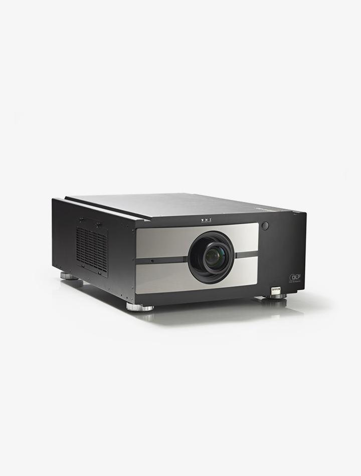Projecteur gamme grands évènements RLM-W8 de Barco