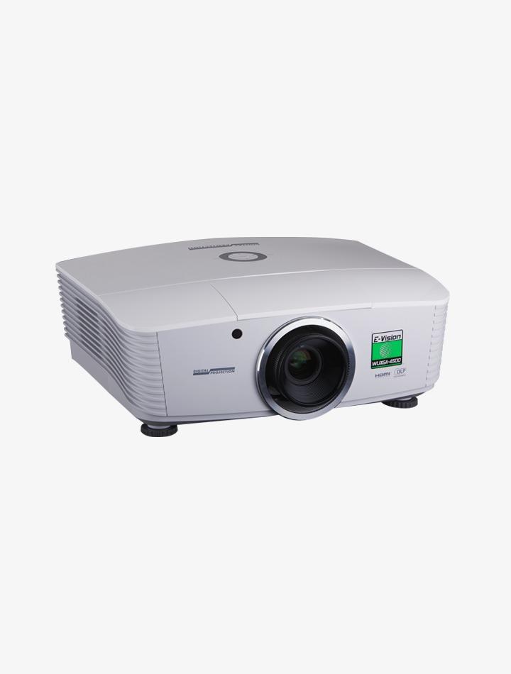 Le projecteur E-Vision 4500 de Digital Projection