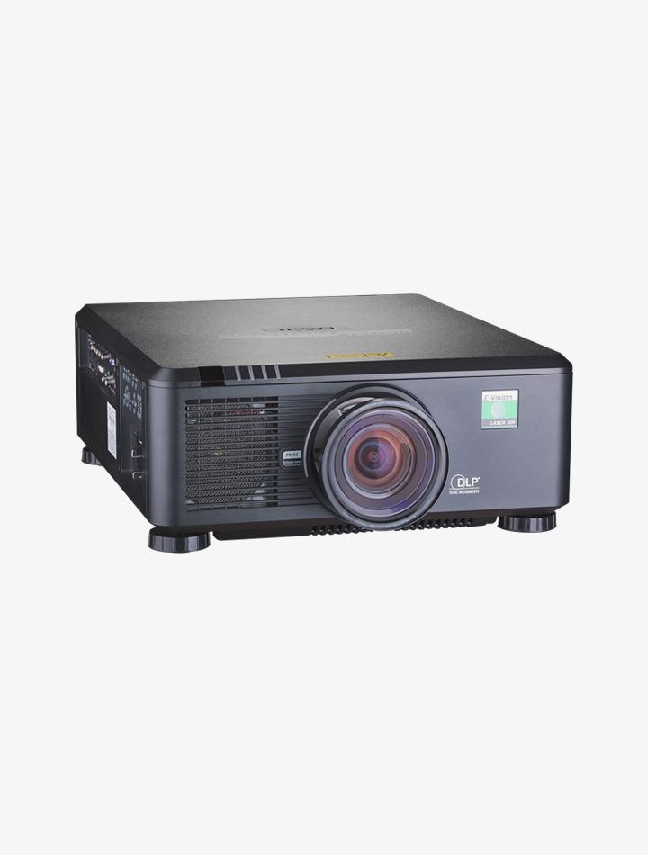 Le projecteur E-Vision 6900 de Digital Projection