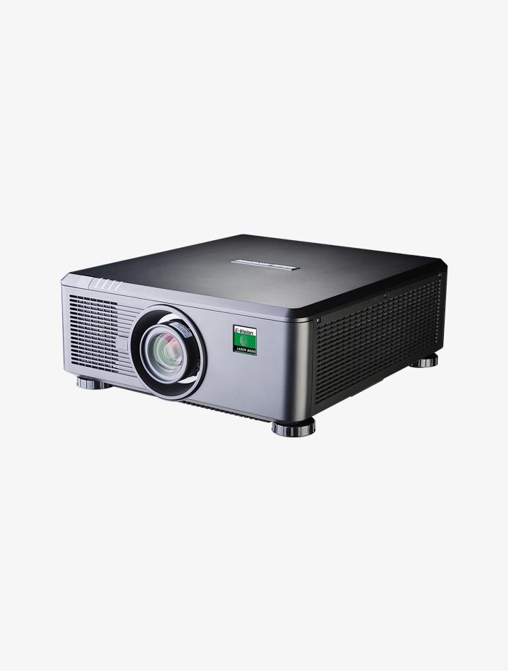 Le projecteur E-Vision 8500 de Digital Projection