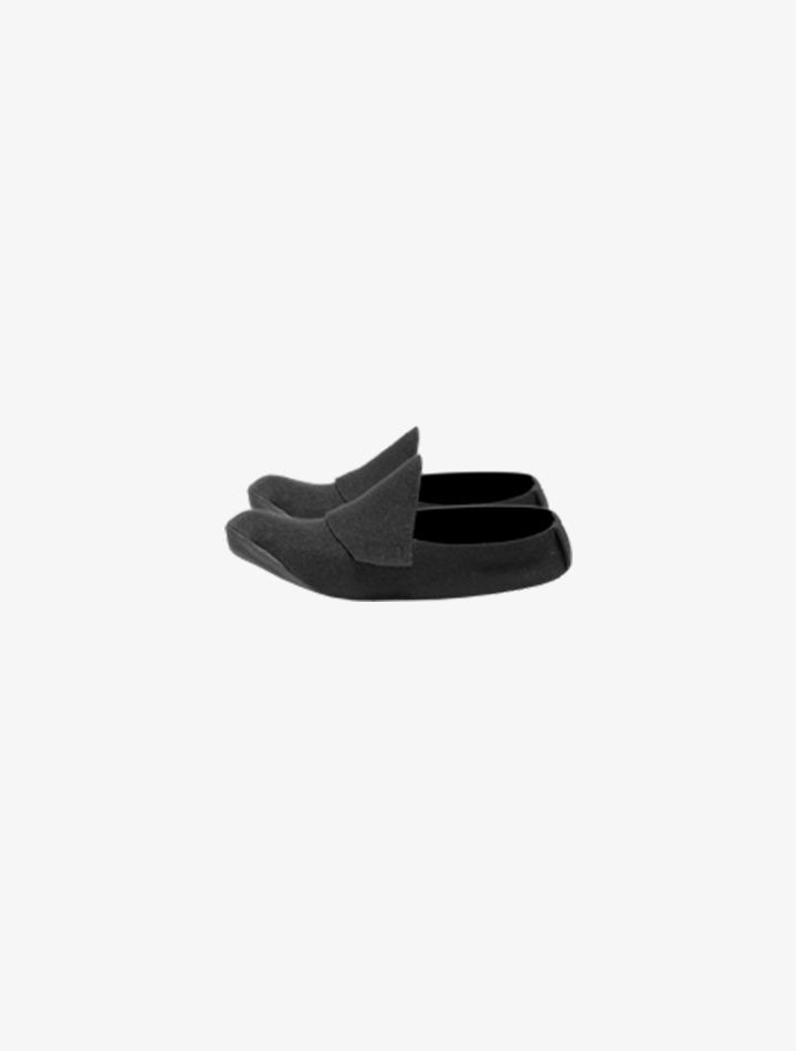 Sur-chaussures pour motion capture Optitrack