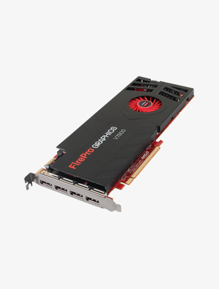 Carte graphique amd firepro v7900