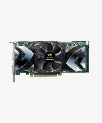 Carte graphique Nvidia Quadro FX5500