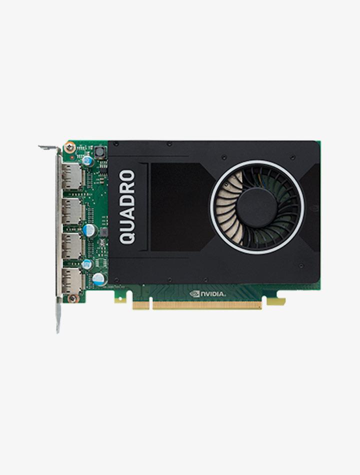 Carte graphique Nvidia Nvidia Quadro M2000