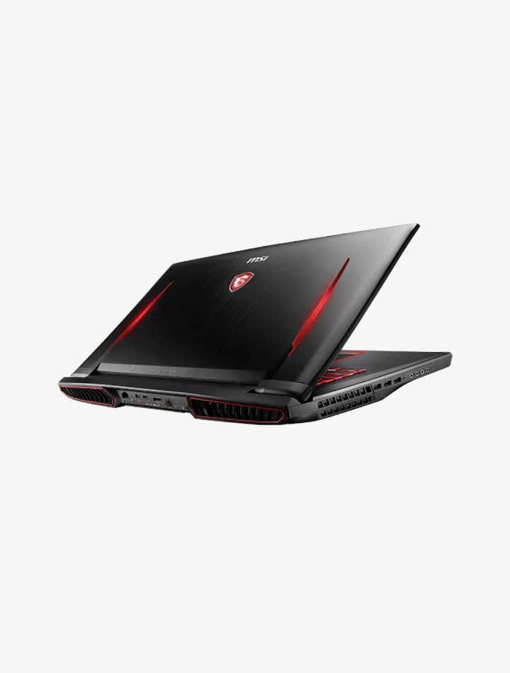 PC Portable VR MSI GT73VR 7RF Titan PRO