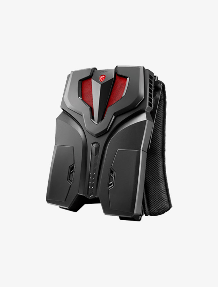 Ordinateur portable de réalité virtuelle VR ONE 7RE de MSI