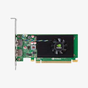Carte graphique Nvidia NVS 310