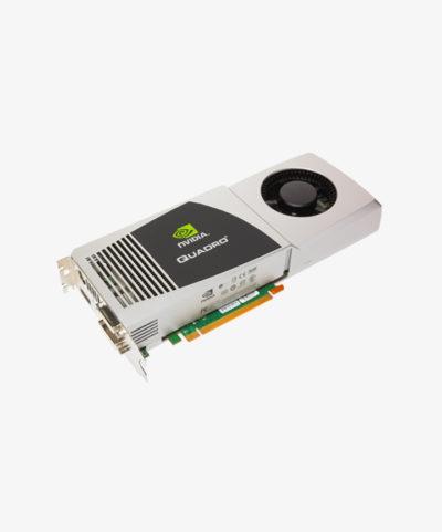 Carte graphique Nvidia Quadro FX5800
