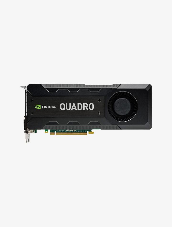 Carte graphique Nvidia Quadro K5200