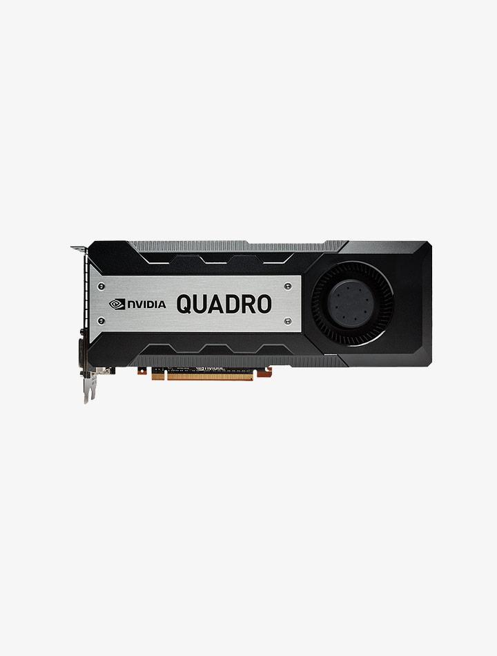Carte graphique Nvidia Quadro K6000