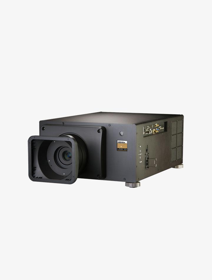 HIGHlite Laser II de Digital Projection