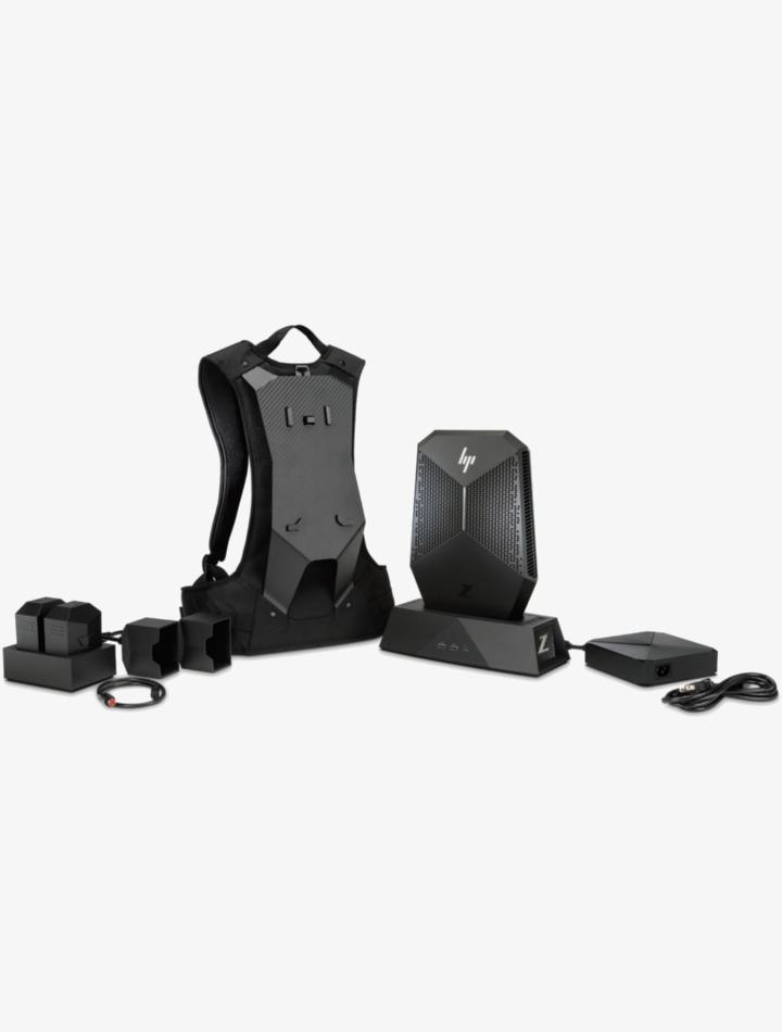 Accessoires HP Z VR Backpack