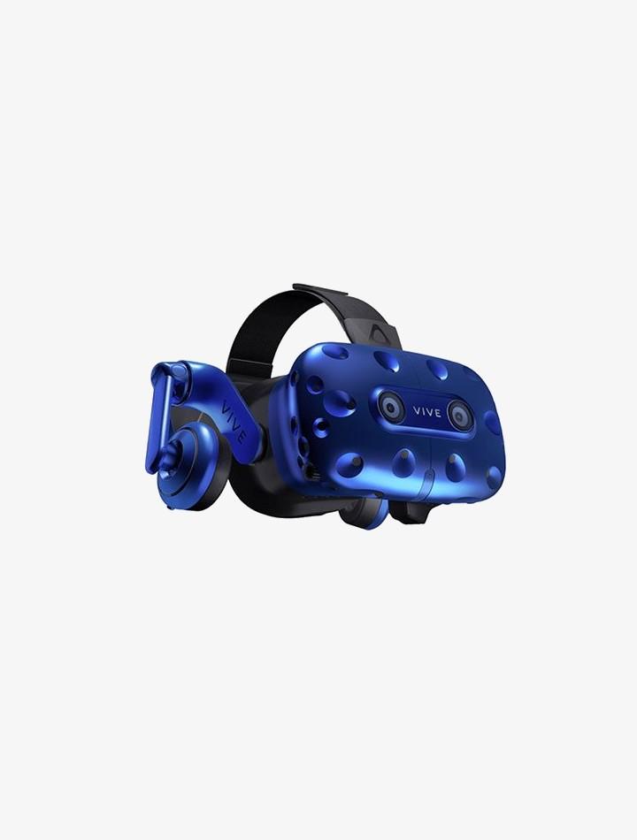 Htc vive pro casque réalité virtuelle eye tracking