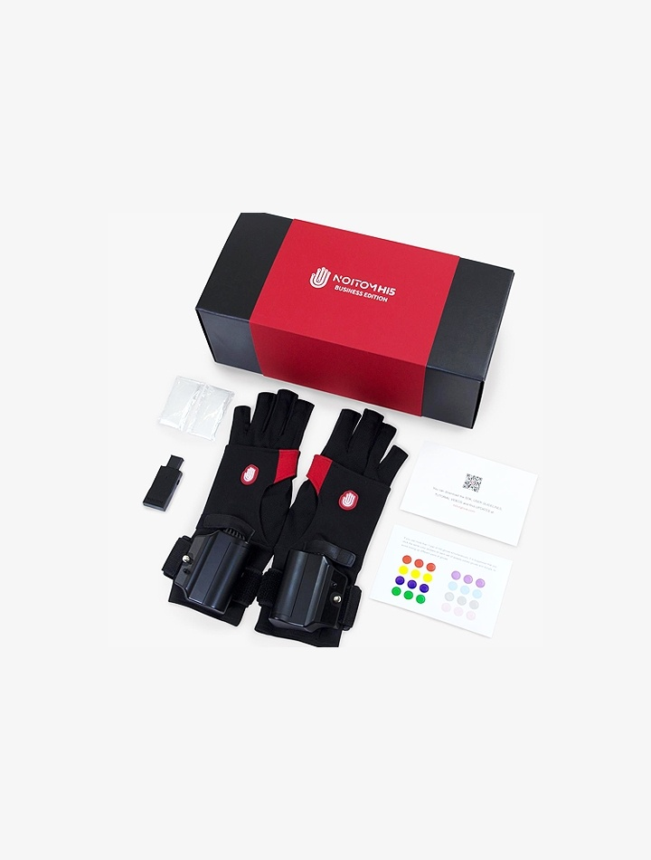 Hi5GloveVR-KIT