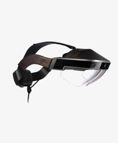 Méta 2 lunette réalité augmentée