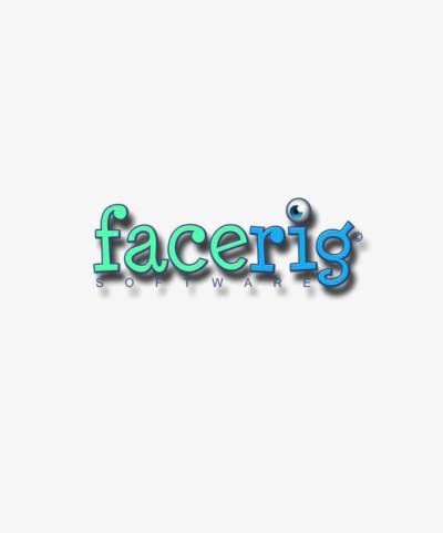 Logo logiciel Facerig