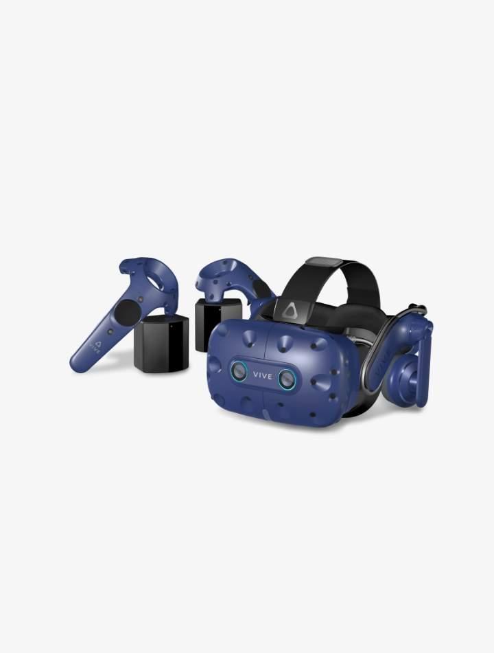 Casque réalité virtuelle HTC Vive Pro eye Pack