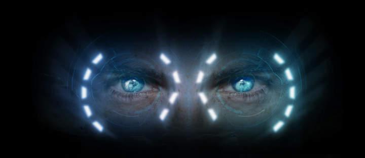 Htc vive pro eye champ de vision