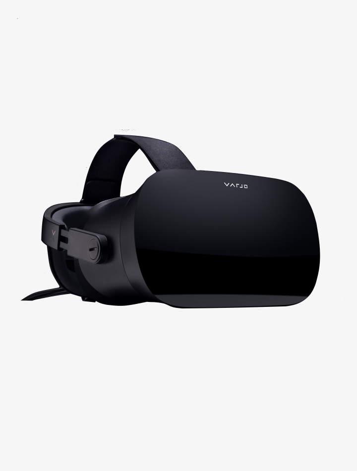 Casque réalité virtuelle Varjo Vr-2
