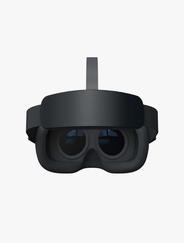 Casque réalité virtuelle Pico G2 4K
